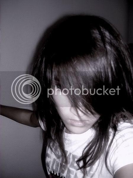 emo girl 2010