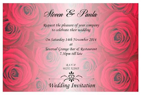 romantic marriage invitation quotes  indian wedding