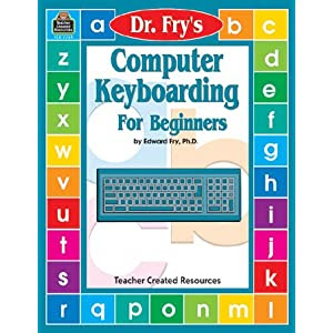 Dr. Fry: Computer Keyboarding