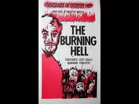 The burning hell
