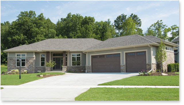 Affordable Home Builder In Wisconsin And Milwaukee Allan - wisconsin new home models