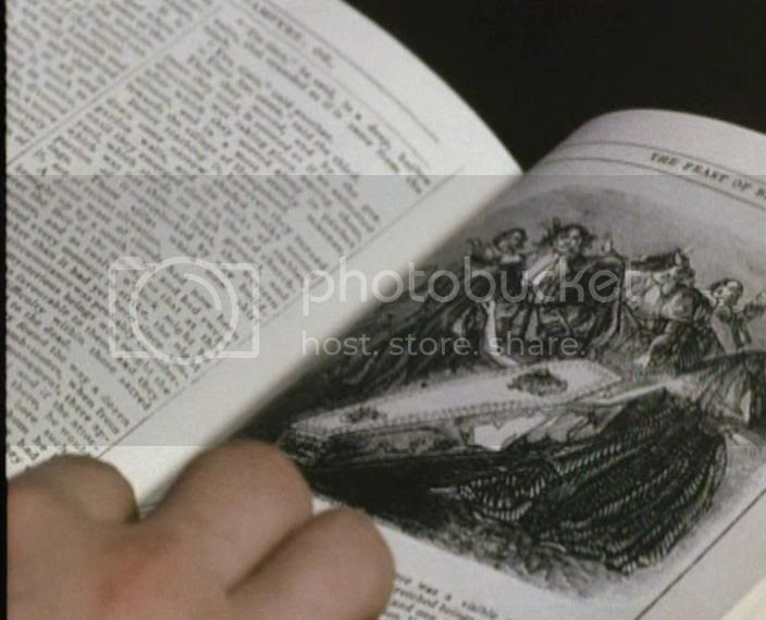 reading Varney
