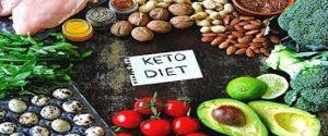 ما هو الكيتو وكيف يمكنك التعامل معه وما هي الأكلات المسموحة به