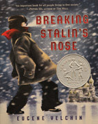 Breaking Stalin's Nose book cover