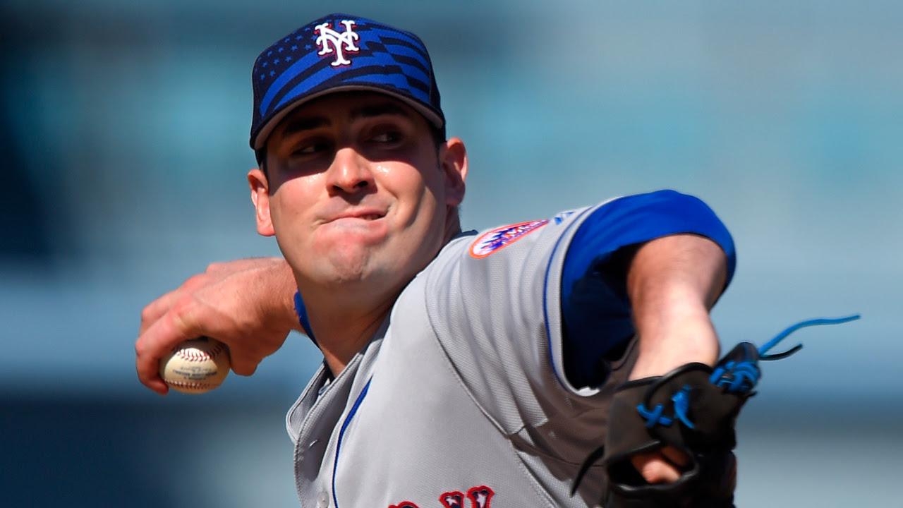 A Matt Harvey no le agrada la rotación de seis abridores de Mets