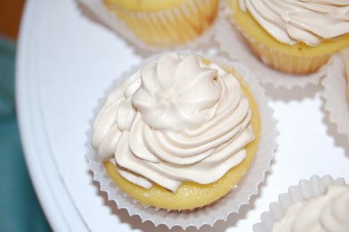 Rock You Like a Hurricane Cupcakes
