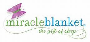The Minister S Wife The Miracle Blanket Gift Set Giveaway