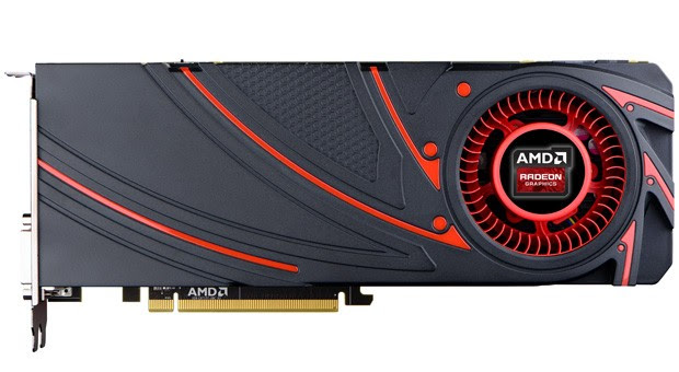 AMD unveils Radeon R9 and R7 video cards, unifying graphics code for PCs and consoles