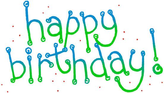 Birthday Cake Happy Birthday Clip Art For A Man
