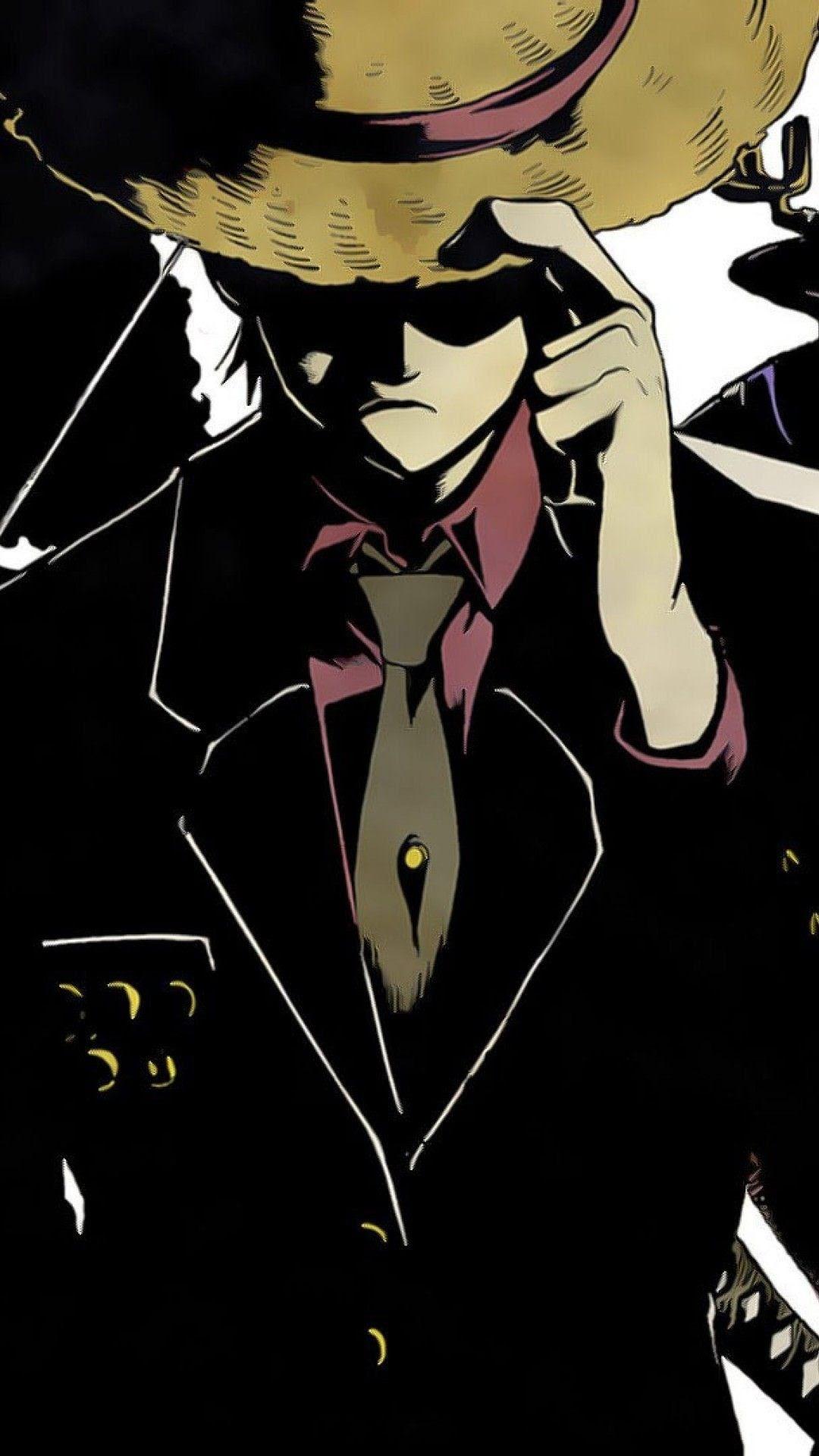 One Piece Nico Robin Phone Wallpaper Anime Wallpaper Hd