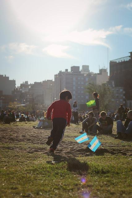 gran pueblo argentino