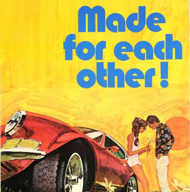 Made For Each Other: Julio Cezar Kronbauer's Blog: Your Imported Car And