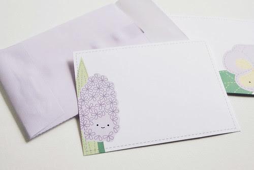 Garden Gals Cards