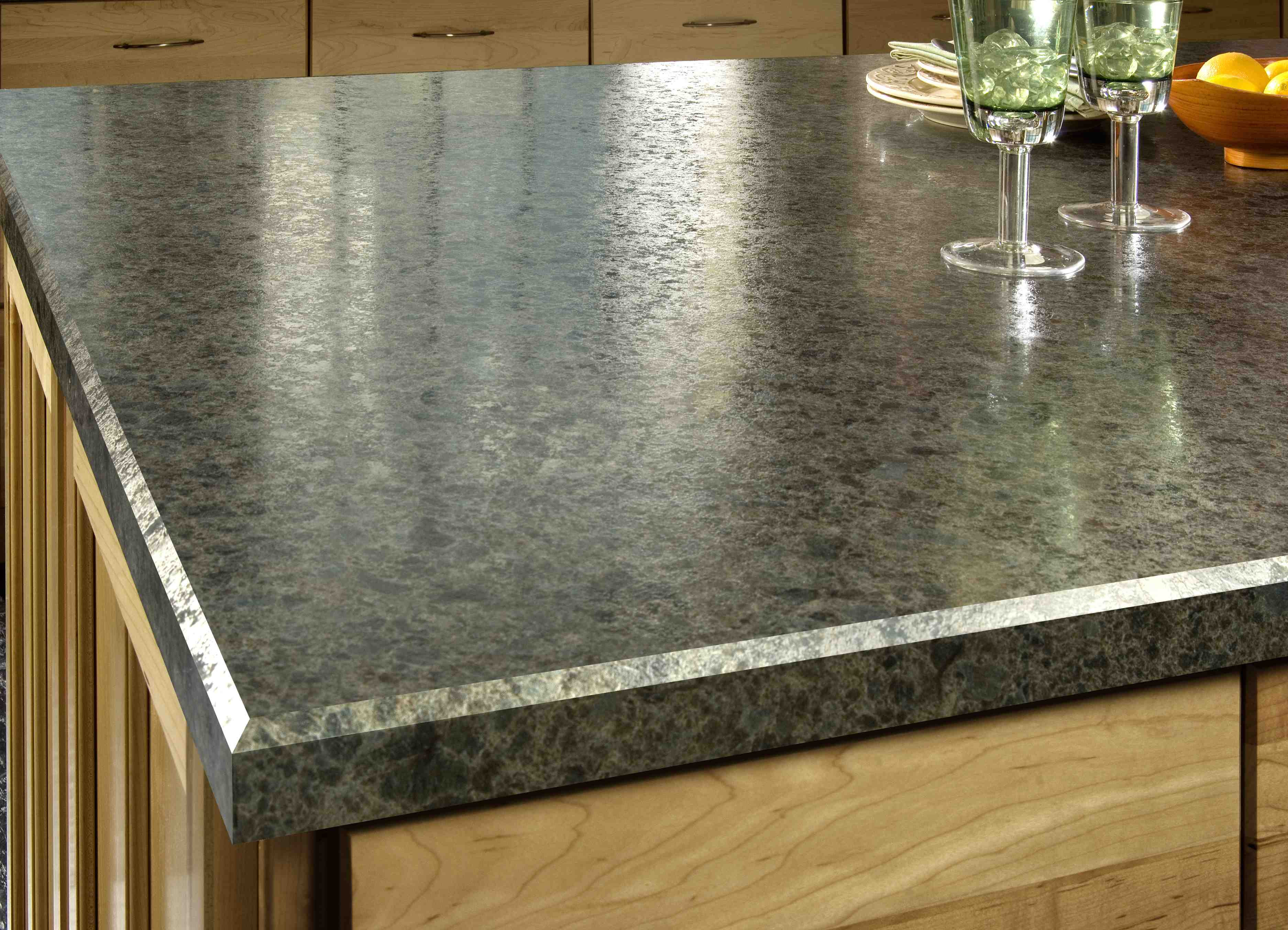Slab Granite Countertops Ikea Kitchen Cabinet Warranty