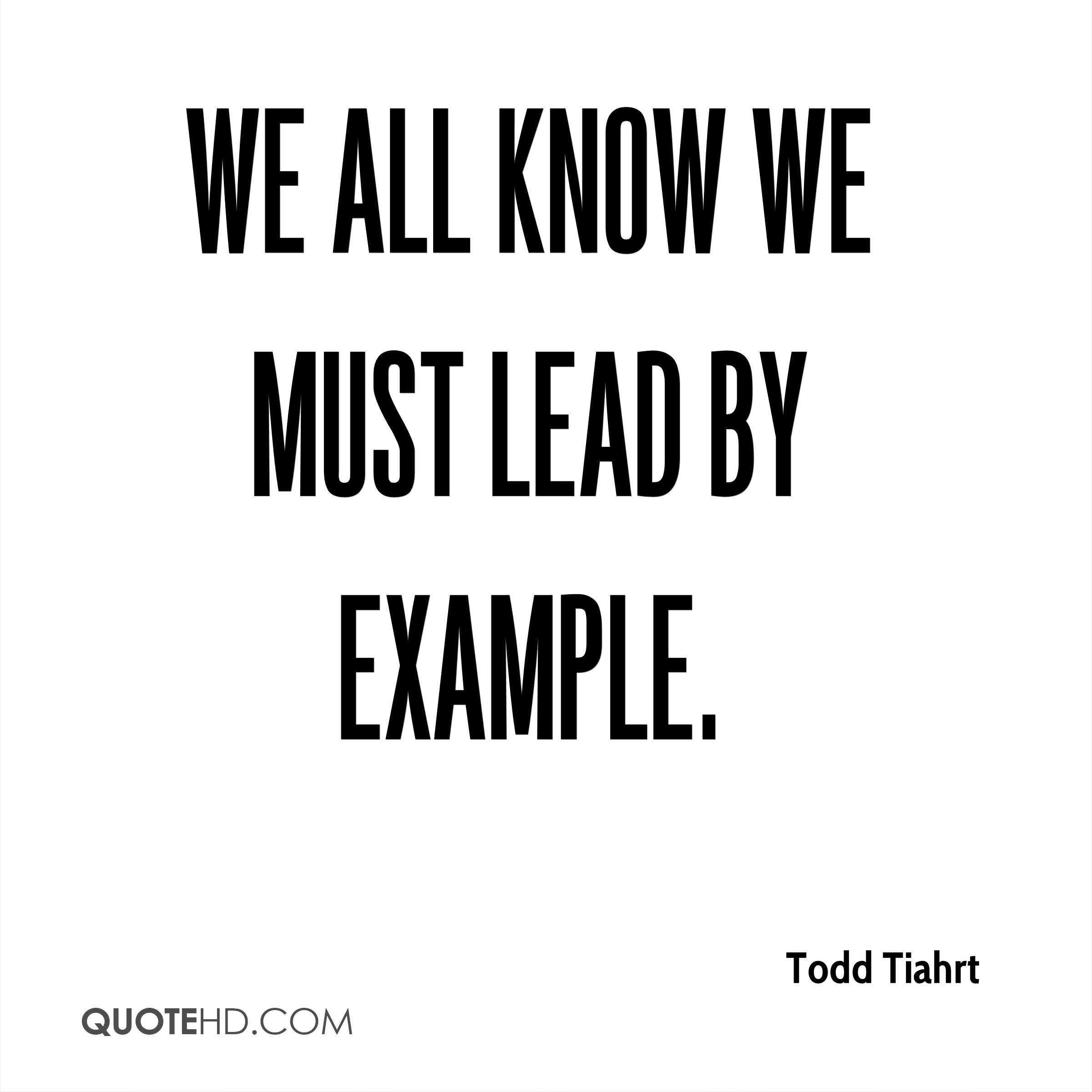 Todd Tiahrt Quotes Quotehd