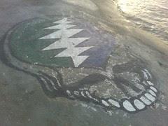 Grateful Dead Rock, James River