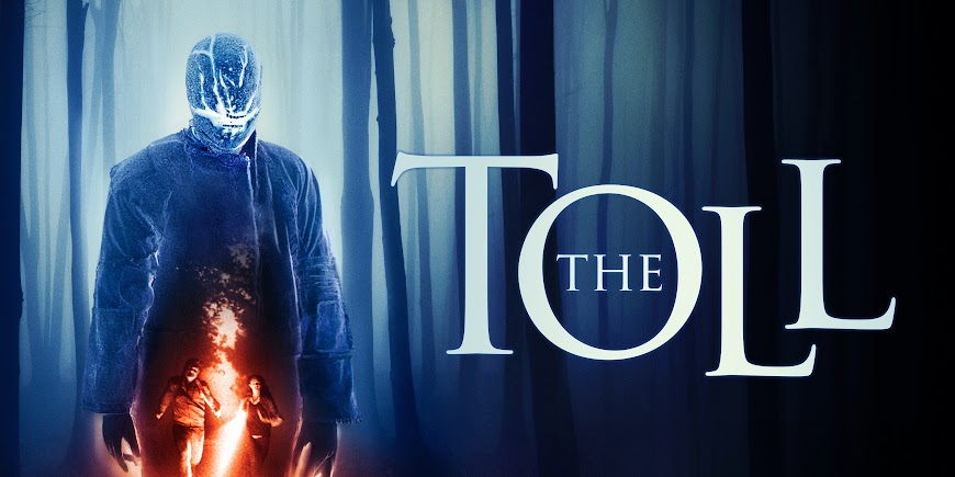 The Toll (2021) movie download