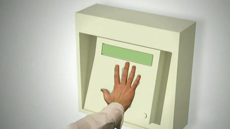 Técnicas biométricas basadas en los rasgos físicos o de comportamiento de una persona