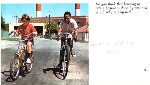 Exploring Science textbook (1976)