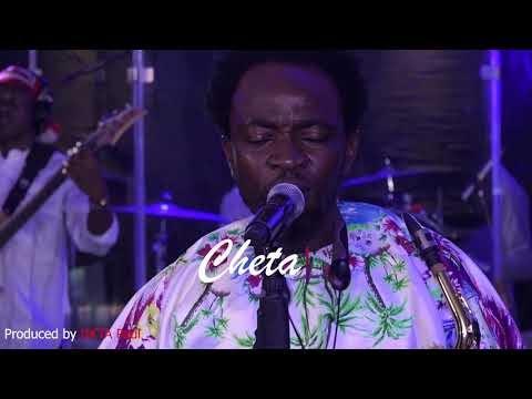 Chris ND Latest Song Cheta mp3 download