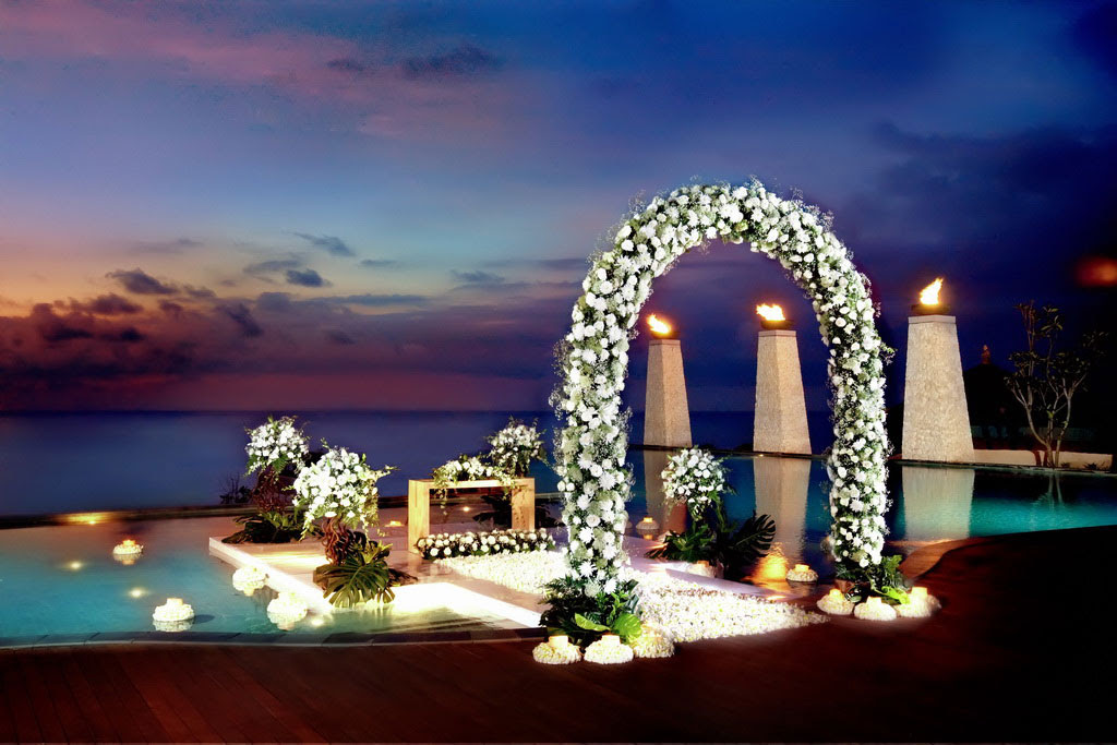 Wedding Venues: The Best that Beautiful Bali Offers ...