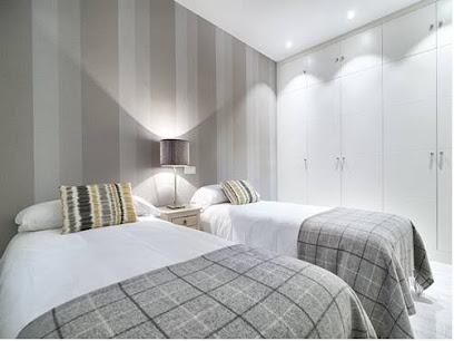 Apartamento Friendly Rentals Olavide