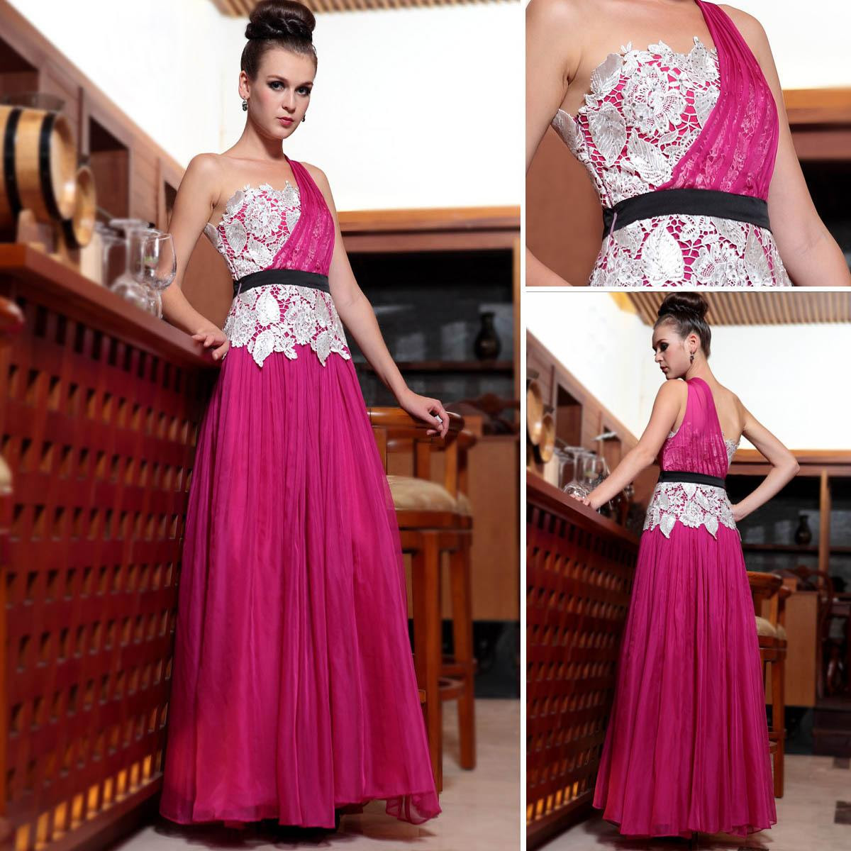 Evening dresses for 18 year olds