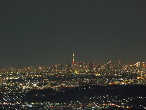 Little Tokyo Night