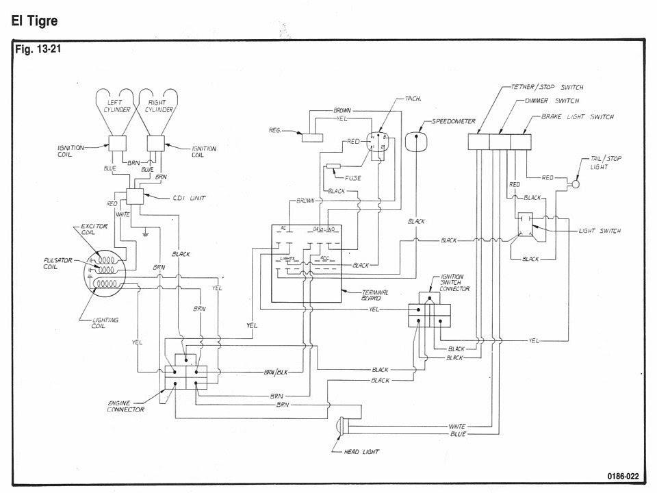Arctic Cat Ignition Wiring Schematics Wiring Data