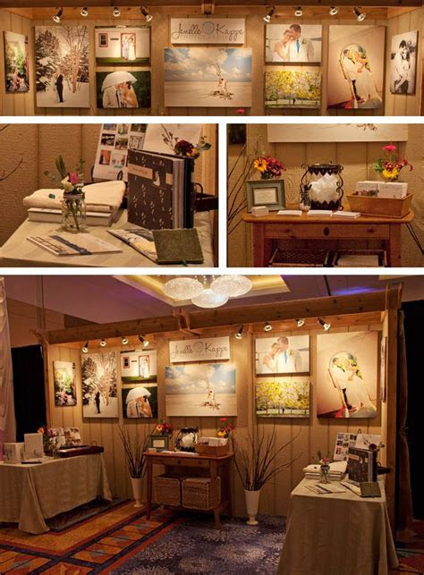 Jenelle Kappe Photography: Bridal Expo Chicago