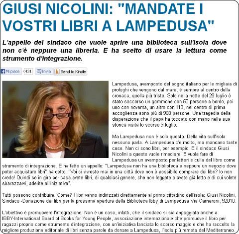 http://www.cadoinpiedi.it/2013/07/30/il_sogno_di_portare_libri.html