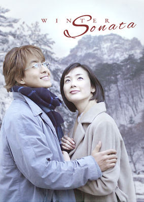 Winter Sonata - Season 1