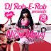 DJ Rob E Rob - The Official Nicki Minaj Mixtape