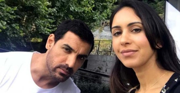 John Abraham Reveals the Interesting Element he likes about His Wife Priya Runchal