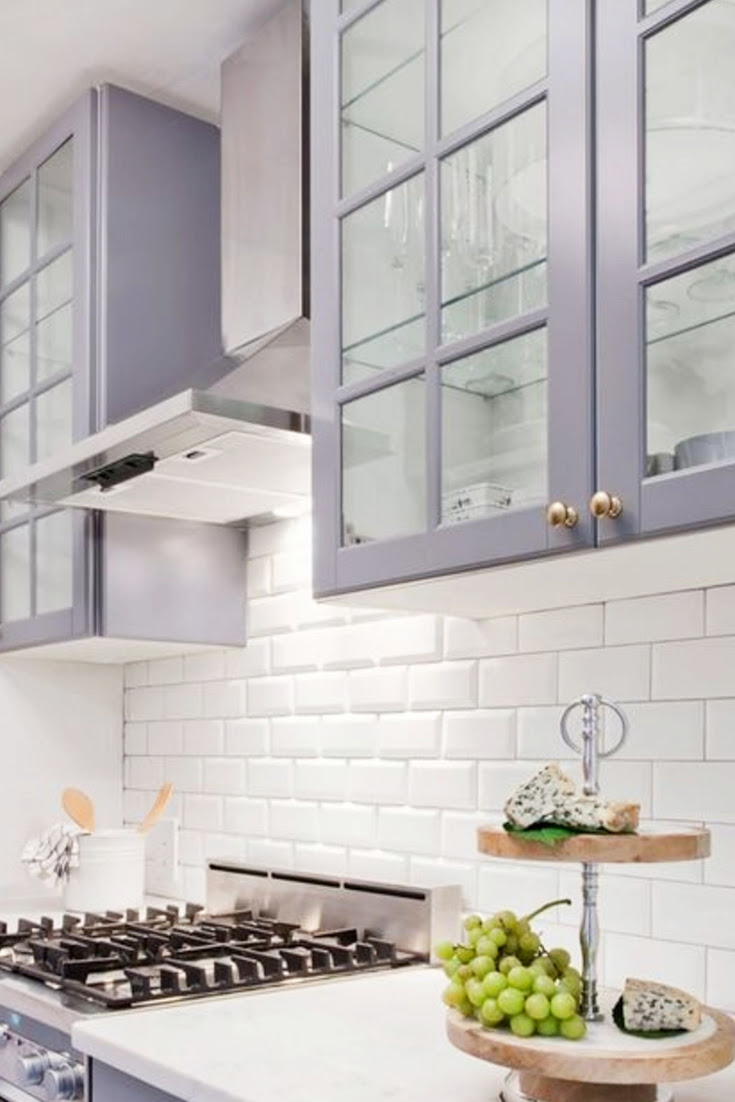 Painting Kitchen Cabinets: Refresh Your Outdated Kitchen ...