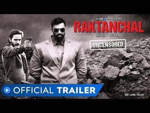 Raktanchal Hindi Movie Trailer