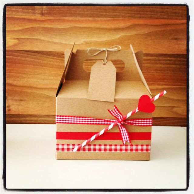 taller decoración cajas selfpackaging