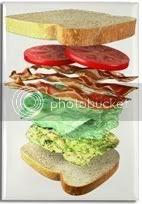 GLBT Sandwich