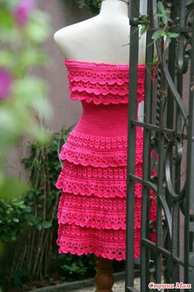 Dress Leticia (by Vanessa Montoro).  Online.