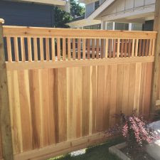 Our Services Kambere Custom Fences Bc Vancouver Surrey Coquitlam