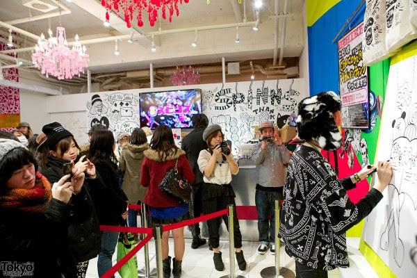 Japanese Artist Choco Moo (6)