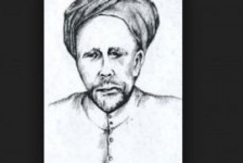 Guru Manshur.