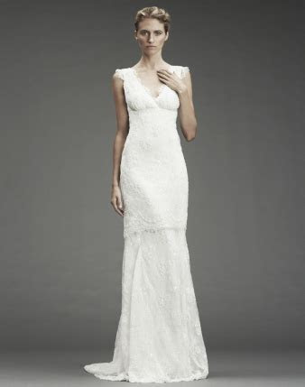 Nicole Miller Wedding Dress Style NM9978   OneWed
