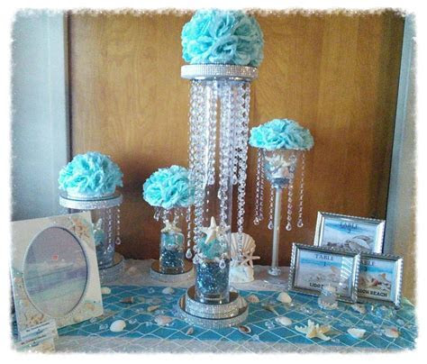 Centerpiece Rentals   Long Island   Sweet 16's, Wedding's