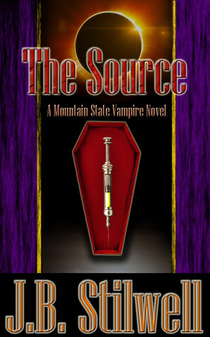 The Source ( Mountain State Vampire, #1)