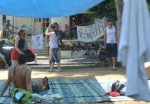 Tel Aviv - Proteste