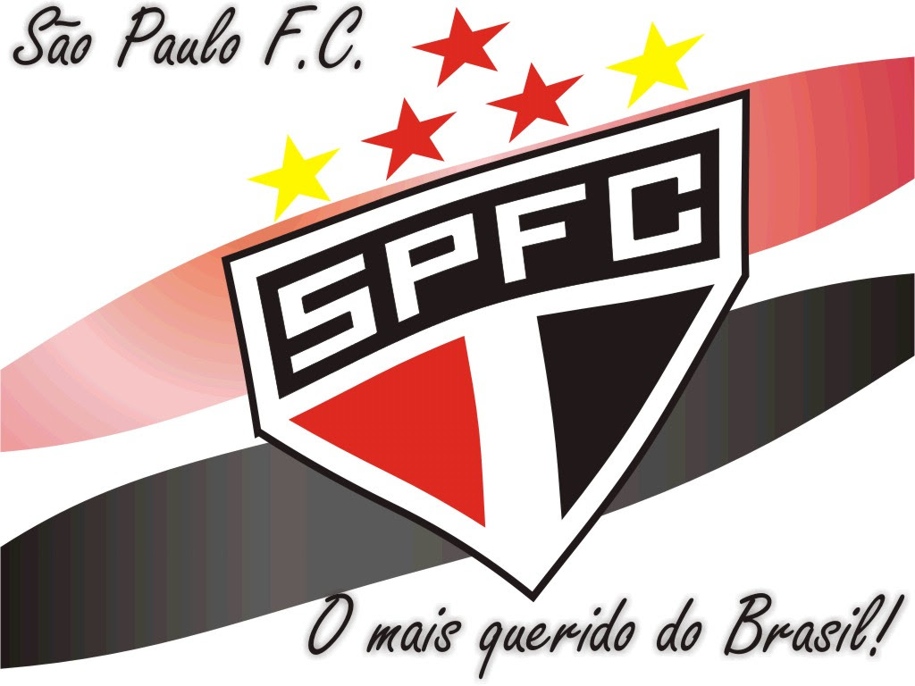 Sao Paulo Football Wallpaper