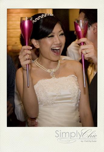 Hazel ~ Wedding Night