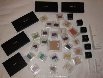 You can buy one shade you like