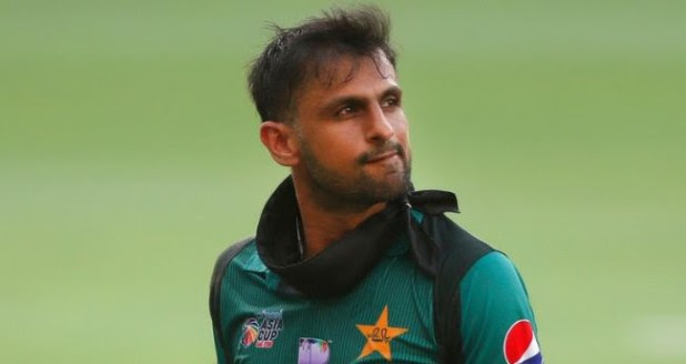 Shoaib Malik's sweet response to the audience calling him as Jiju is not to be missed